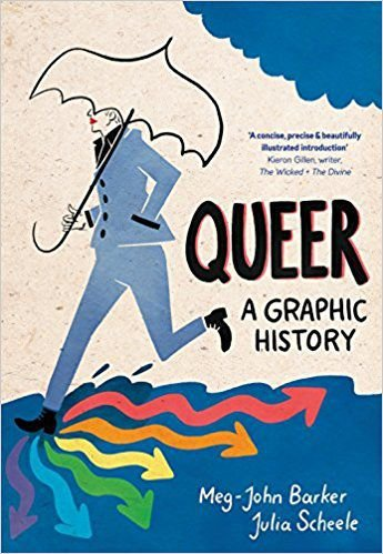 4 Great LGBTQ+ Nonfiction Books for Pride
