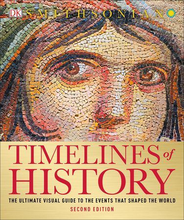20 of the Best World History Books