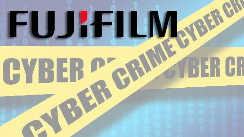 Fuji is the boss: Refuses to pay ransom, restores network from backup instead - DIY Photography
