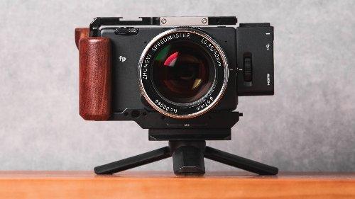 ZY Optics brings its Mitakon Speedmaster 50mm f/0.95 to Leica L mount - DIY Photography