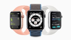Discover apple watch gps
