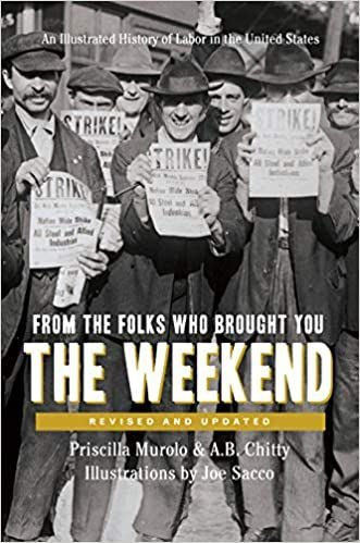 6 Books About American Labor and the Minimum Wage