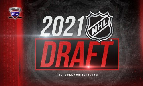 Logan Mailloux – 2021 NHL Draft Prospect Profile