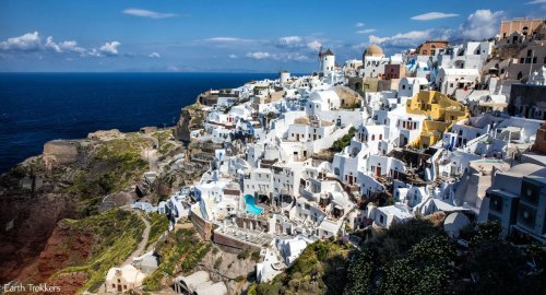 20 Amazing Things to do in Santorini, Greece