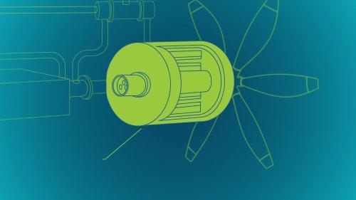 Airbus Looks At Superconducting Electric Airplanes - AVweb