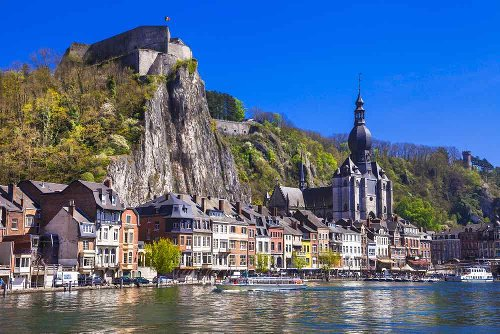9 fantastic things to do in Belgium with kids