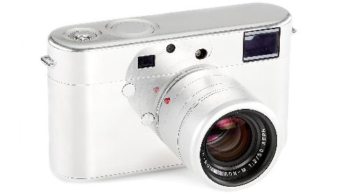 The (RED) Leica prototype designed by Jony Ive heads to auction - expected to fetch $300,000+ - DIY Photography