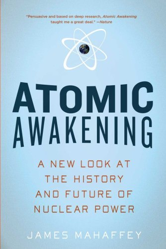 6 Books on Nuclear Energy