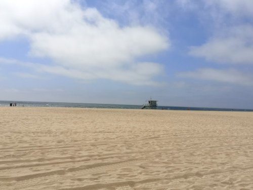 8 incredible family beaches in Los Angeles for a day out or a fun California getaway with the kids