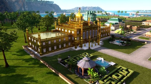 City-building series Tropico celebrates 20th anniversary with discounts and free stuff