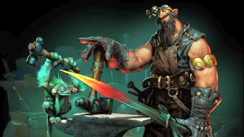 Dota 2 devs put out summer 2021 Steam Workshop call to arms