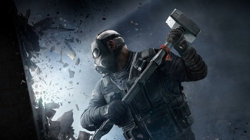 Rainbow Six Siege's defuser timing is off, confusing esports casters