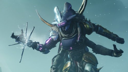 Destiny 2 cross-play accidentally activated with Season of the Splicer launch