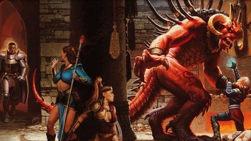 Diablo 2: Resurrected takes inspiration from the mod scene
