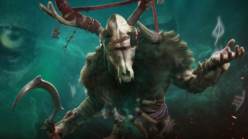 Assassin's Creed Valhalla reveals new DLC enemies, the Witcher offers combat tips