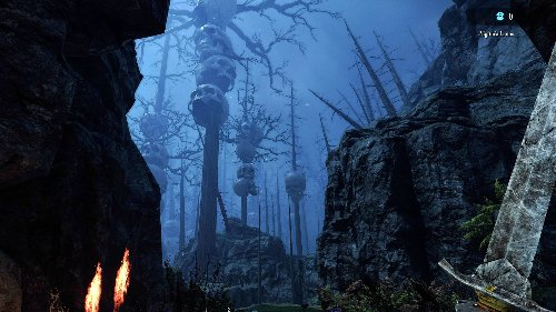 Warhammer: Vermintide 2's Chaos Wastes update effectively doubles the vanilla game's map area