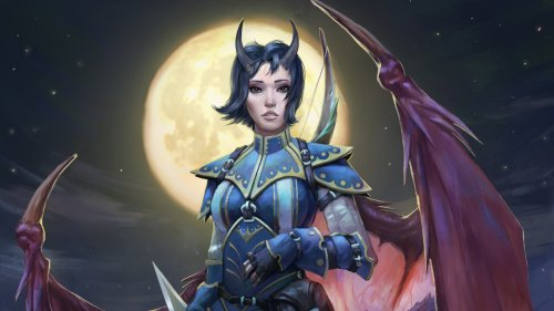 Pathfinder: Wrath of the Righteous devs want to work as your D&D DM