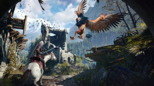 This Witcher 3 mod adds a new standalone quest to wrap up Blood and Wine