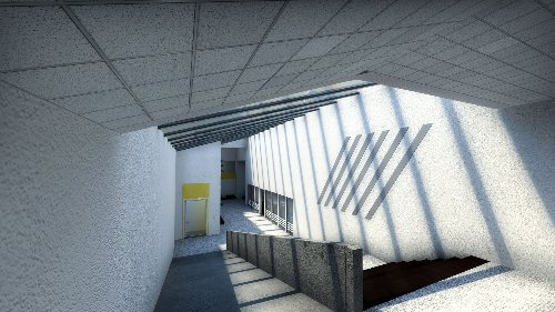 This fan-made CS:GO mod reworks classic map Office with a modern spin