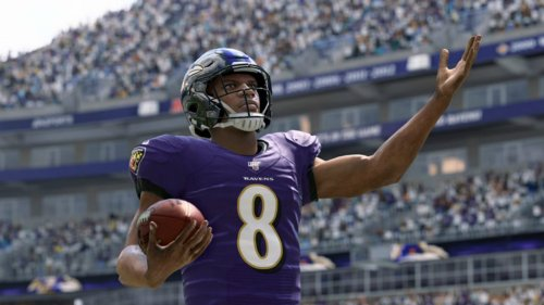 """Madden NFL 22 PC is last-gen because EA wants """"the best, quality experience on new consoles"""""""