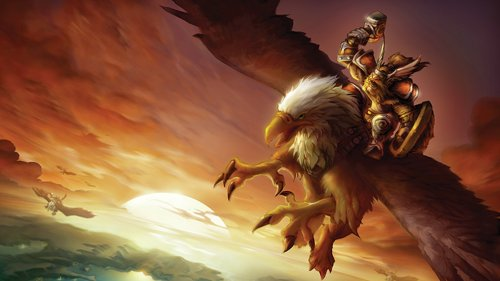 After nine years, judge throws out WoW patent lawsuit