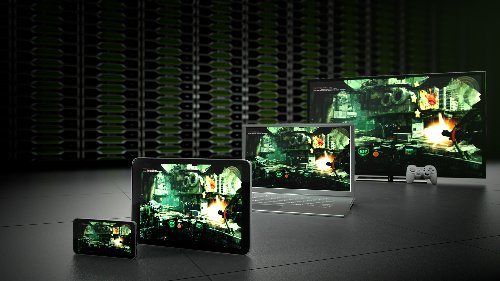 Nvidia GeForce Now could sub for an RTX 3080 while GPU stock is low