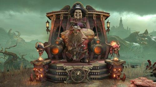 Doom Eternal update adds a pirate Mancubus named Le Manc