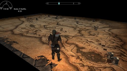Turn Skyrim into a pub crawl with this mod