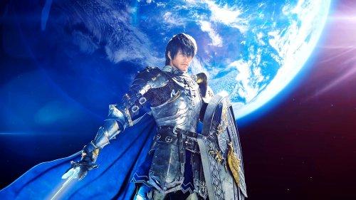 What Final Fantasy's lunar history could mean for FFXIV: Endwalker