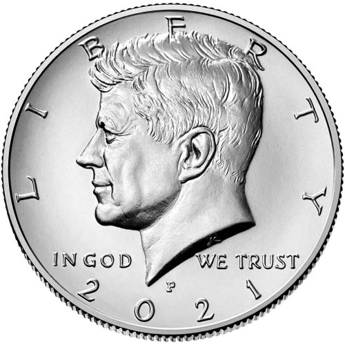 Here's Why You May Find Half Dollars in Circulation Again