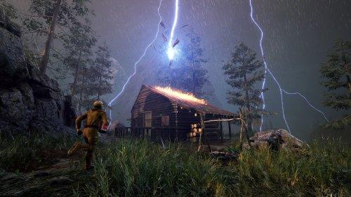Rocketwerkz announces open beta for survival game Icarus