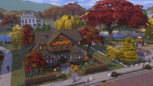 Every gnome type and how to appease them in the Sims 4