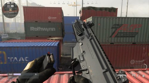 How to unlock the CX-9 submachine gun in Call of Duty: Warzone