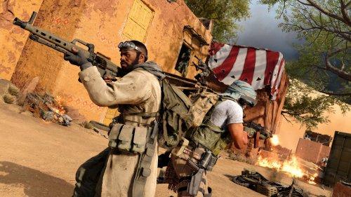 The best Call of Duty: Warzone MG 82 light machine gun class
