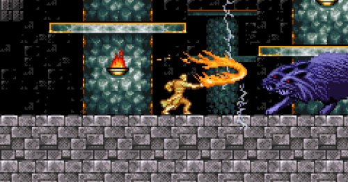 Castlevania Advance Collection is now available on PC via Steam