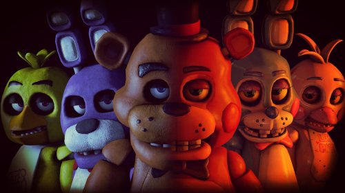 Five Nights at Freddy's creator retires to head off controversy