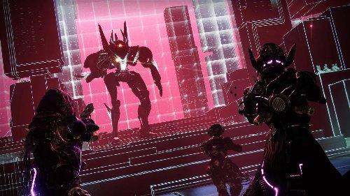 Destiny 2: Season of the Splicer -- Override activity guide