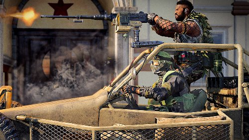 Most Wanted contracts disabled in Call of Duty: Warzone
