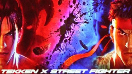 Tekken X Street Fighter is confirmed canceled by Katsuhiro Harada