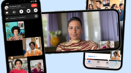 Still Video Chatting? The Best New Features Coming to FaceTime in iOS 15