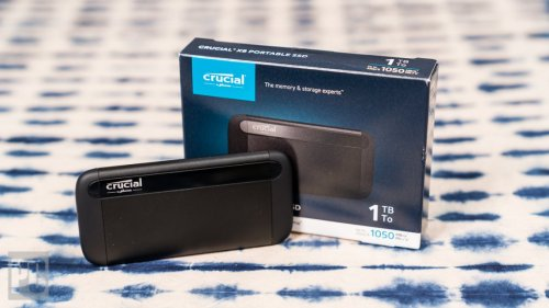 The Best External SSDs for 2021