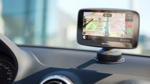 Not Wild About Waze? Try One of The Best GPS Devices for 2021