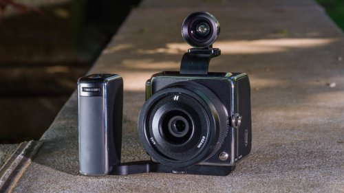 Hasselblad 907X 50C Review