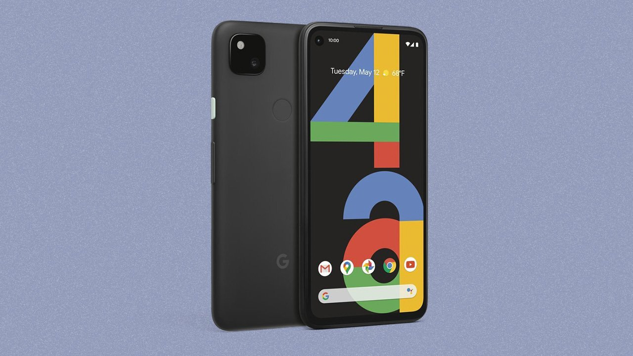 Google Opens Pre-Orders for $349 Pixel 4a, Teases Pixel 5