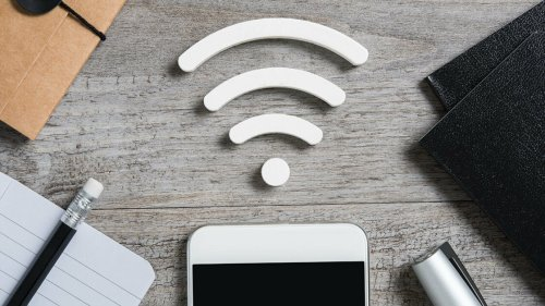 How to Turn Your Phone Into a Wi-Fi Hotspot