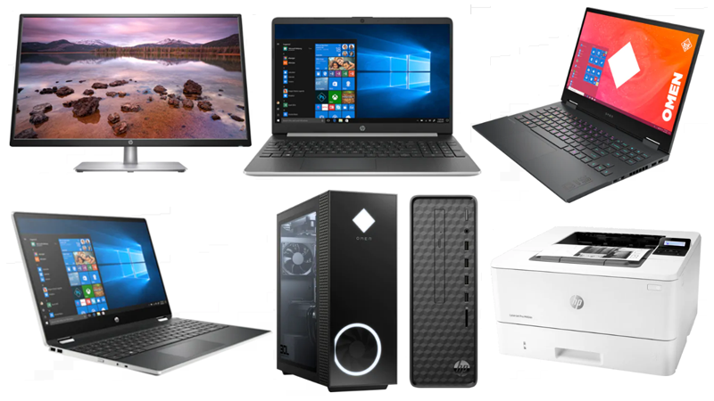 HP Labor Day Sale: Save Up to 60% on Laptops, Desktops, Omen Gaming PCs, More