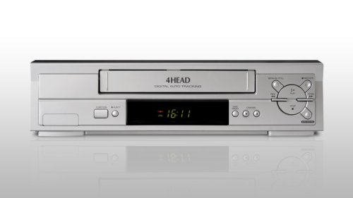 How to Connect a VCR to Your Modern TV