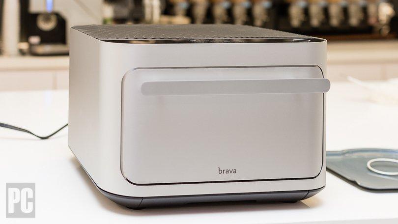 Brava Oven Review