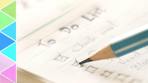 Get More Done: Try These 10 Simple Tips for Better To-Do Lists