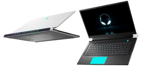 Alienware Launches X-Series Gaming Laptops: Super-Slim x15 and x17 Available Today